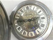 SERKISOF DEMIRYOLU Pocket Watch RUSSIAN POCKET WATCH
